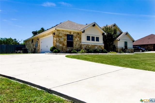 286 Owen Court, Killeen, TX 76542 (MLS #382477) :: The Myles Group