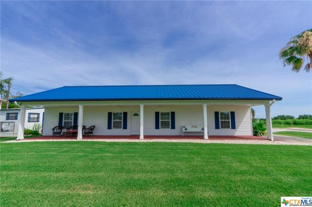 187 Heather Street, Port O'Connor, TX 77982 (MLS #382490) :: The Zaplac Group