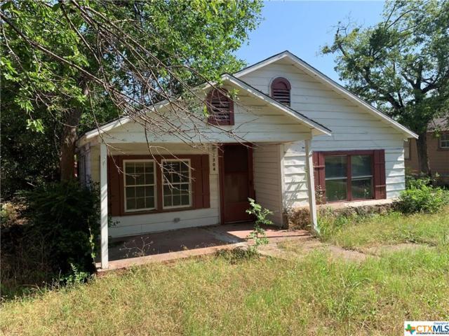 Gatesville, TX 76528 :: The Real Estate Home Team