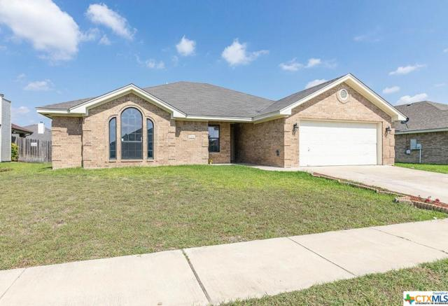 2509 Hydrangea Avenue, Killeen, TX 76549 (MLS #382502) :: The i35 Group