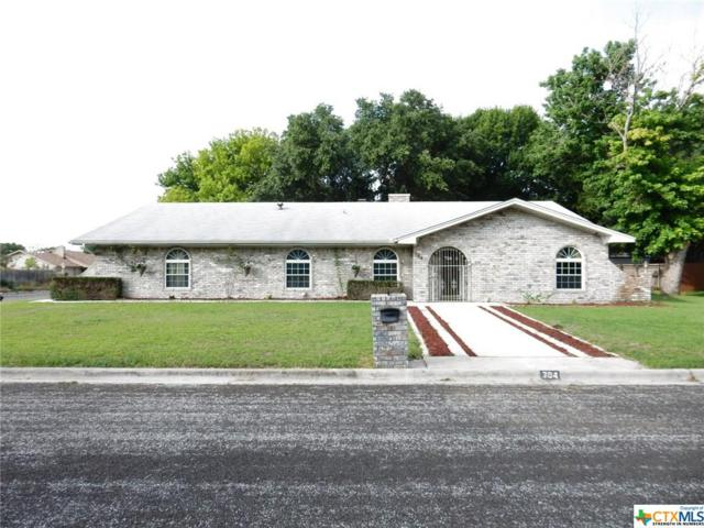 704 E Woodlawn Drive, Harker Heights, TX 76548 (MLS #382542) :: Vista Real Estate