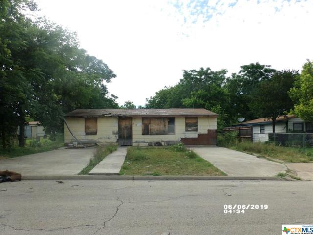 819 Evergreen Drive, Killeen, TX 76541 (MLS #382555) :: The i35 Group