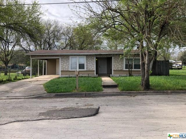 317 W Baxter Street, Seguin, TX 78155 (MLS #382597) :: The Zaplac Group