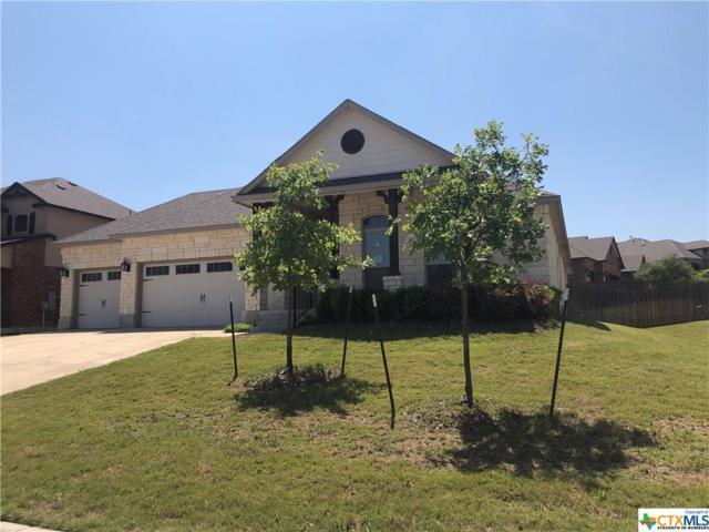 5702 Imogen Drive, Belton, TX 76513 (MLS #382618) :: Berkshire Hathaway HomeServices Don Johnson, REALTORS®