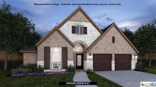 2711 Merritt Vista, San Antonio, TX 78253 (MLS #382623) :: Magnolia Realty