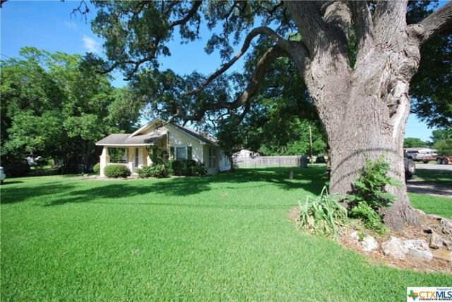 733 S Faires Street, Flatonia, TX 78941 (MLS #382646) :: Vista Real Estate