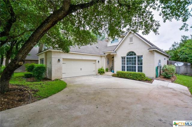 2704 Garden Brook Trail, Belton, TX 76513 (MLS #382679) :: Vista Real Estate