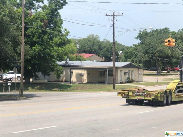 511 W Pearl Street, Goliad, TX 77963 (MLS #382691) :: The i35 Group