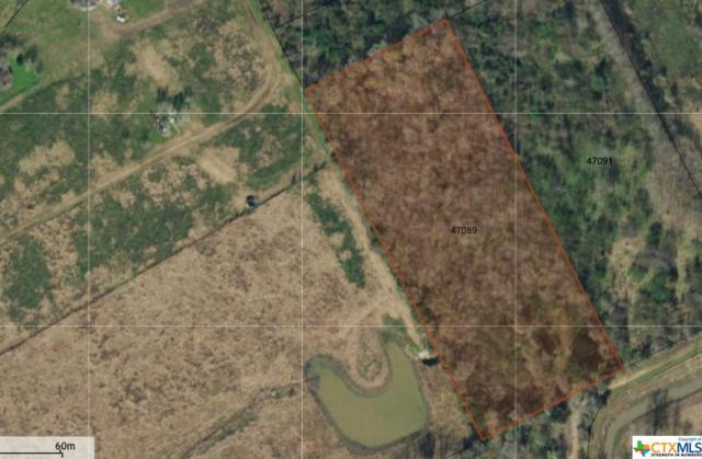 000 Hiller Road, Victoria, TX 77901 (MLS #382714) :: The i35 Group