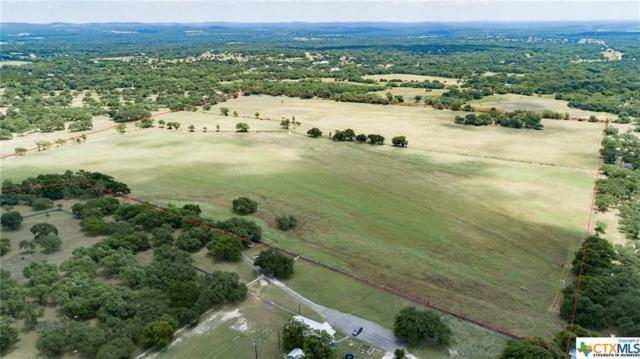 711 Spring Creek Road, OTHER, TX 78606 (MLS #382738) :: The i35 Group