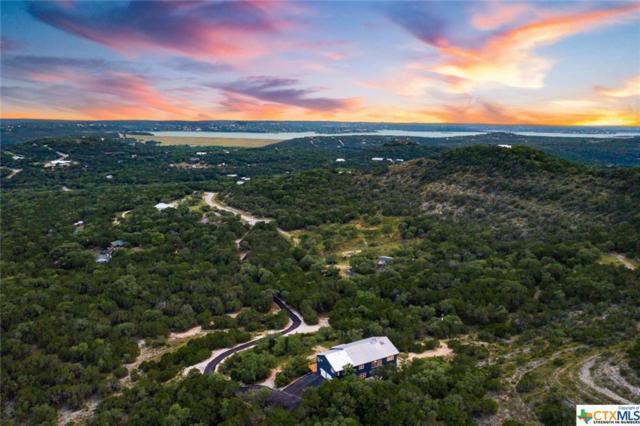 1560 Mountain Breeze, Canyon Lake, TX 78133 (MLS #382761) :: Vista Real Estate