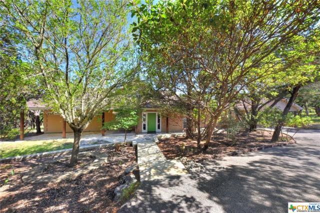 805 Sundown Trail, Fischer, TX 78623 (MLS #382834) :: Vista Real Estate