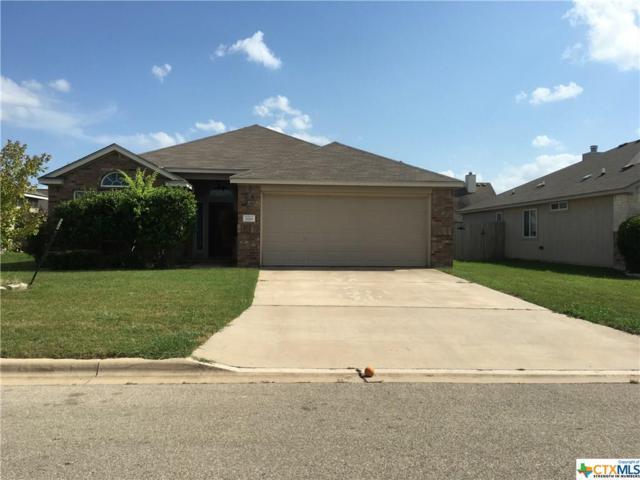 7819 Bridgepointe Drive, Temple, TX 76502 (MLS #382897) :: Brautigan Realty