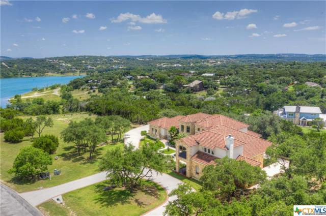 1508 Ensenada Drive, Canyon Lake, TX 78133 (MLS #382944) :: Berkshire Hathaway HomeServices Don Johnson, REALTORS®