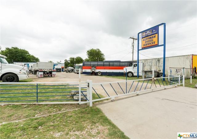 2018 S Boulevard, Belton, TX 76513 (MLS #382962) :: Kopecky Group at RE/MAX Land & Homes