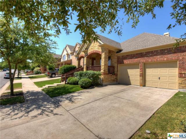 726 Westbury Lane, Georgetown, TX 78633 (MLS #382969) :: Berkshire Hathaway HomeServices Don Johnson, REALTORS®