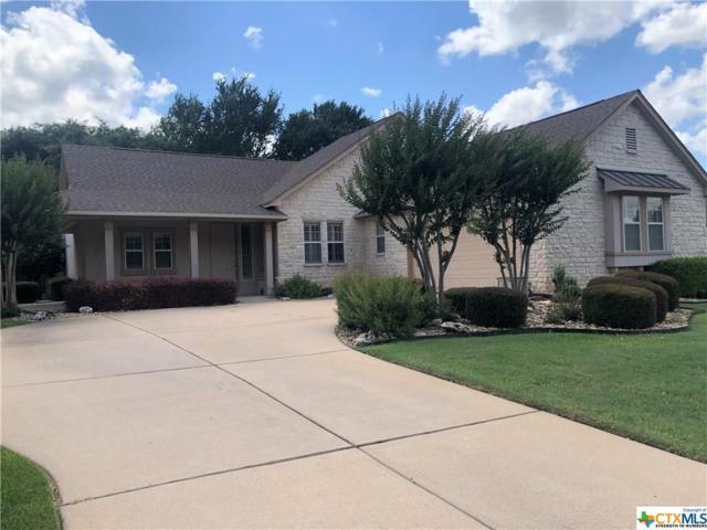 140 Running Water Street, Georgetown, TX 78633 (MLS #382970) :: RE/MAX Land & Homes