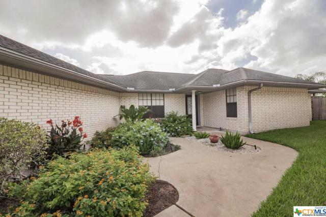 514 Independence Drive, Victoria, TX 77901 (MLS #382975) :: The i35 Group