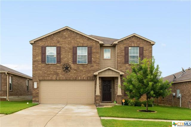 9112 Sandyford Court, Killeen, TX 76542 (MLS #382992) :: Vista Real Estate