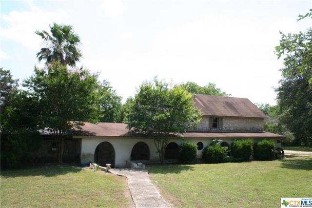7303 Sparta Road, Belton, TX 76513 (MLS #382999) :: Vista Real Estate