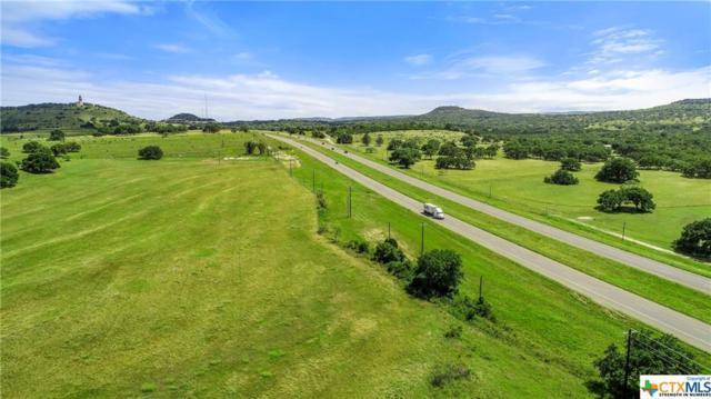 TBD U. S. Highway 281, Johnson City, TX 78636 (MLS #383001) :: Berkshire Hathaway HomeServices Don Johnson, REALTORS®