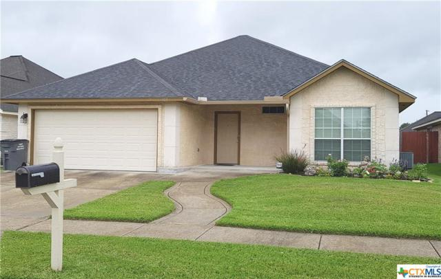 103 Andrew Drive, Victoria, TX 77904 (MLS #383003) :: The i35 Group