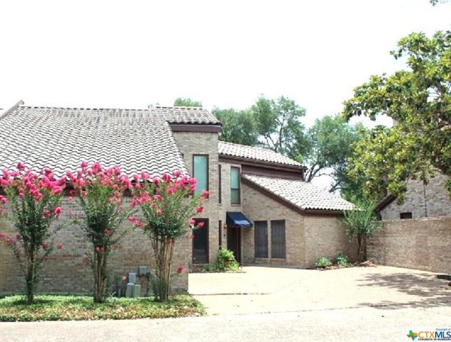 2 Somerset Place, Victoria, TX 77904 (MLS #383008) :: Vista Real Estate