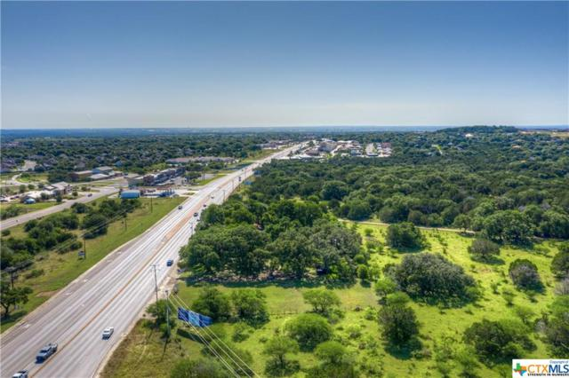 2265 State Highway 46 West, New Braunfels, TX 78132 (MLS #383020) :: The i35 Group