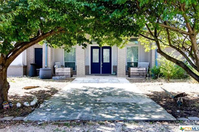 1440 Live Oak Cemetery Road, Killeen, TX 76542 (MLS #383025) :: The Graham Team