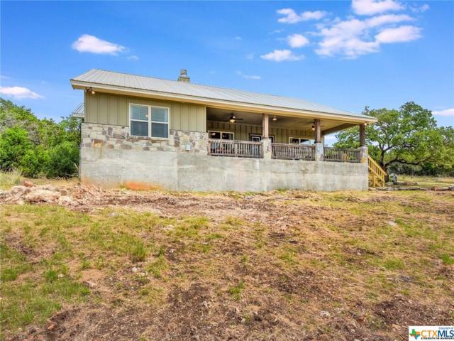 690 Eves Spring Drive, Canyon Lake, TX 78133 (MLS #383028) :: Magnolia Realty