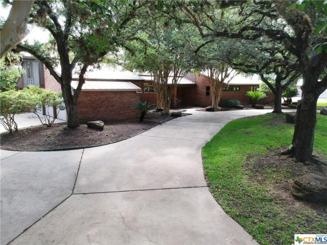 106 Woodcreek Circle, Victoria, TX 77904 (MLS #383069) :: The i35 Group