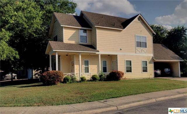 301 Windridge Village Cove, Georgetown, TX 78626 (MLS #383103) :: RE/MAX Land & Homes