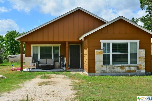 136 Tom Lea Drive, Spring Branch, TX 78070 (MLS #383109) :: Magnolia Realty