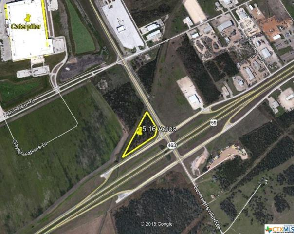 000 U S Hwy 59, Victoria, TX 77901 (MLS #383126) :: Vista Real Estate