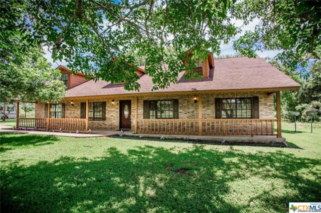 453 Grapevine Trail, Lockhart, TX 78644 (MLS #383158) :: Magnolia Realty