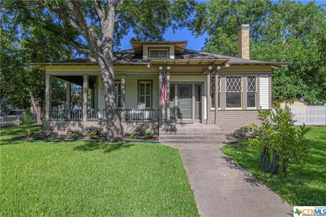 504 N Milam Street, Seguin, TX 78155 (MLS #383165) :: Vista Real Estate