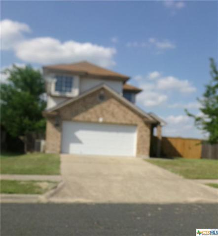 2313 Garrett Drive, Killeen, TX 76543 (MLS #383171) :: Vista Real Estate