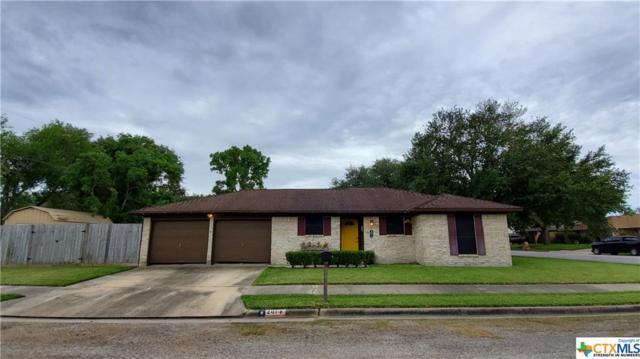 201 Cornwall Drive, Victoria, TX 77904 (MLS #383173) :: The i35 Group