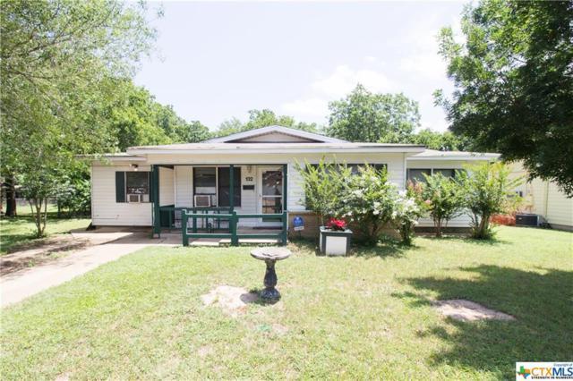 132 Austin Street, McGregor, TX 76657 (MLS #383194) :: Vista Real Estate