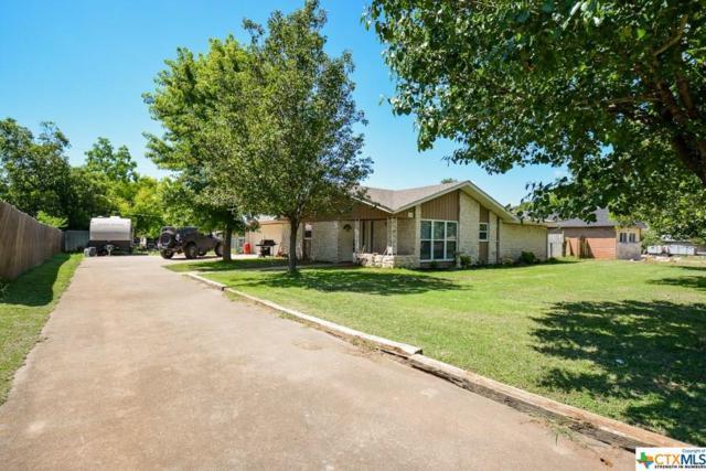 11 Ridgewood Drive, Belton, TX 76513 (MLS #383210) :: The Graham Team