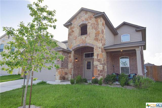 3303 Parkmill Drive, Killeen, TX 76542 (MLS #383294) :: The Graham Team