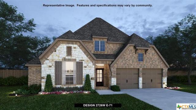 425 Ricadonna, San Antonio, TX 78253 (MLS #383302) :: Magnolia Realty