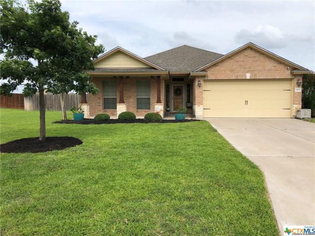 3609 Quail Ridge Drive, Harker Heights, TX 76548 (MLS #383313) :: The Real Estate Home Team