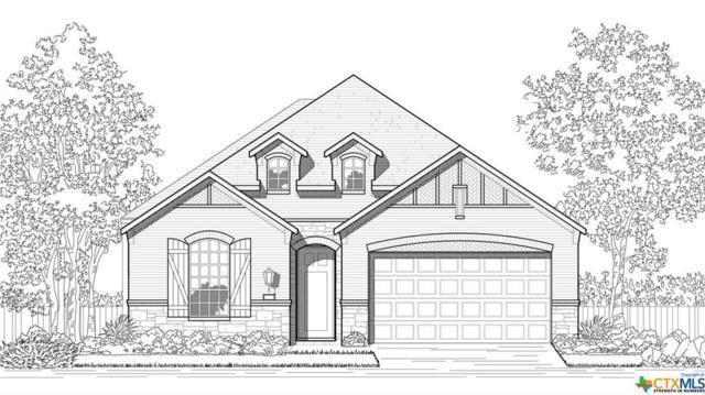 144 Emerald Garden Road, San Marcos, TX 78666 (#383407) :: Realty Executives - Town & Country