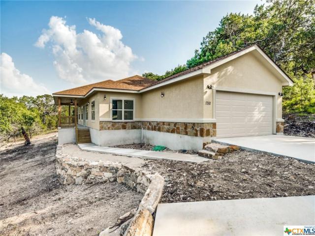 1750 Johnson Road, Canyon Lake, TX 78133 (MLS #383527) :: Vista Real Estate