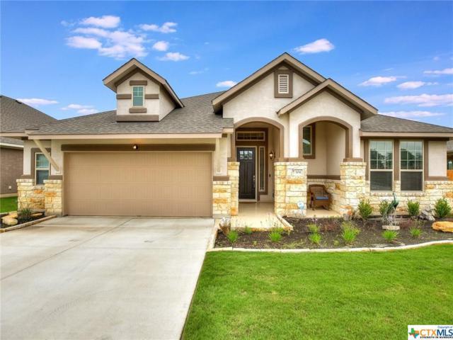 104 Falabella Trail, Georgetown, TX 78626 (MLS #383536) :: RE/MAX Land & Homes