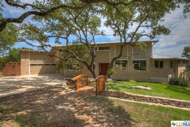 798 Fawn Trail, Canyon Lake, TX 78133 (MLS #383552) :: Berkshire Hathaway HomeServices Don Johnson, REALTORS®
