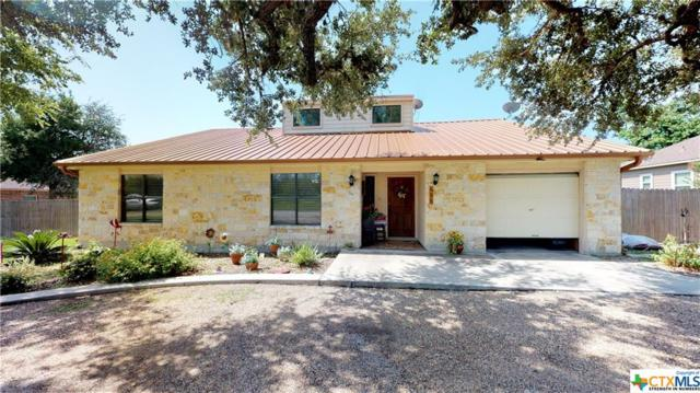 655 W Fannin, Goliad, TX 77963 (MLS #383557) :: Kopecky Group at RE/MAX Land & Homes