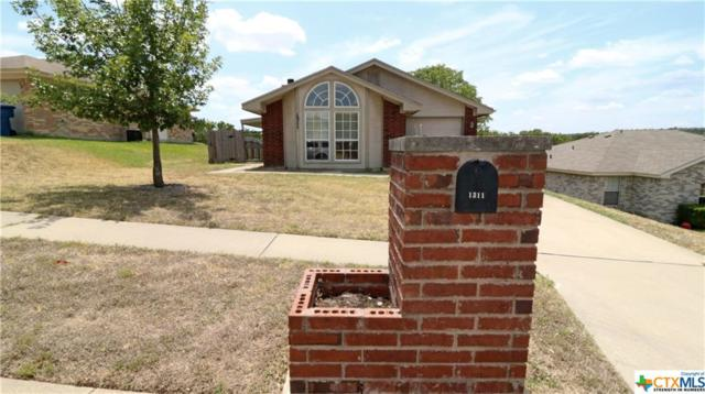 1311 Dekort Circle, Copperas Cove, TX 76522 (#383564) :: Realty Executives - Town & Country