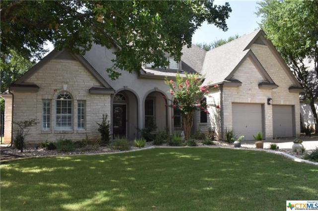 121 Brentwood Drive, Georgetown, TX 78628 (MLS #383580) :: Berkshire Hathaway HomeServices Don Johnson, REALTORS®